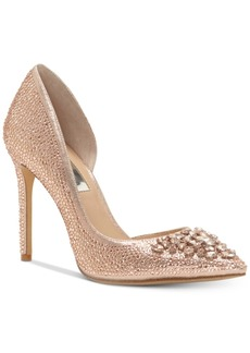 I.n.c. Women's Karalynn d'Orsay Pumps, Created for Macy's Women's Shoes