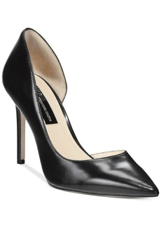 Inc International Concepts Women's Kenjay d'Orsay Pumps, Only at Macy's Women's Shoes
