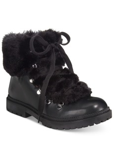 Inc International Concepts Women's Pamelia Boots, Only at Macy's Women's Shoes