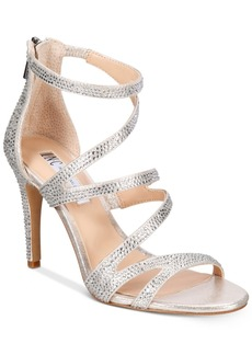 Inc International Concepts Women's Regann2 Strappy Sandals, Only at Macy's Women's Shoes
