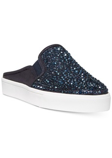 INC International Concepts I.n.c. Women's Sesilia Backless Slip-On Sneakers, Created for Macy's Women's Shoes