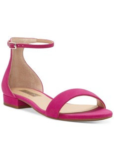 I.n.c. Women's Yafaa Flat Sandals, Created for Macy's Women's Shoes
