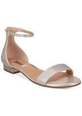 Inc International Concepts Women's Yafaa Flat Sandals, Created for Macy's Women's Shoes