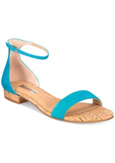 Inc International Concepts Women's Yafaa Flat Sandals, Only at Macy's Women's Shoes