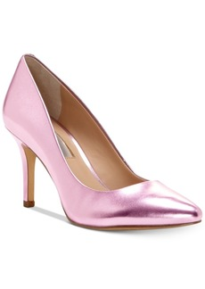 Inc International Concepts Women's Zitah Pointed Toe Pumps, Created for Macy's Women's Shoes