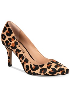 Inc International Concepts Zitah Pointed-Toe Pumps, Only at Macy's Women's Shoes