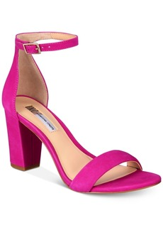 INC International Concepts Inc Kivah Two-Piece Sandals, Created for Macy's Women's Shoes