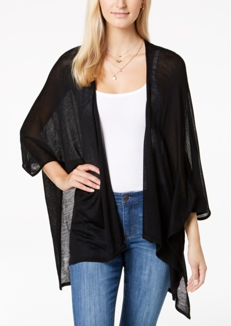 INC International Concepts Inc Knit Wrap, Created for Macy's