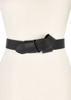 INC International Concepts I.n.c. Knotted Belt, Created for Macy's
