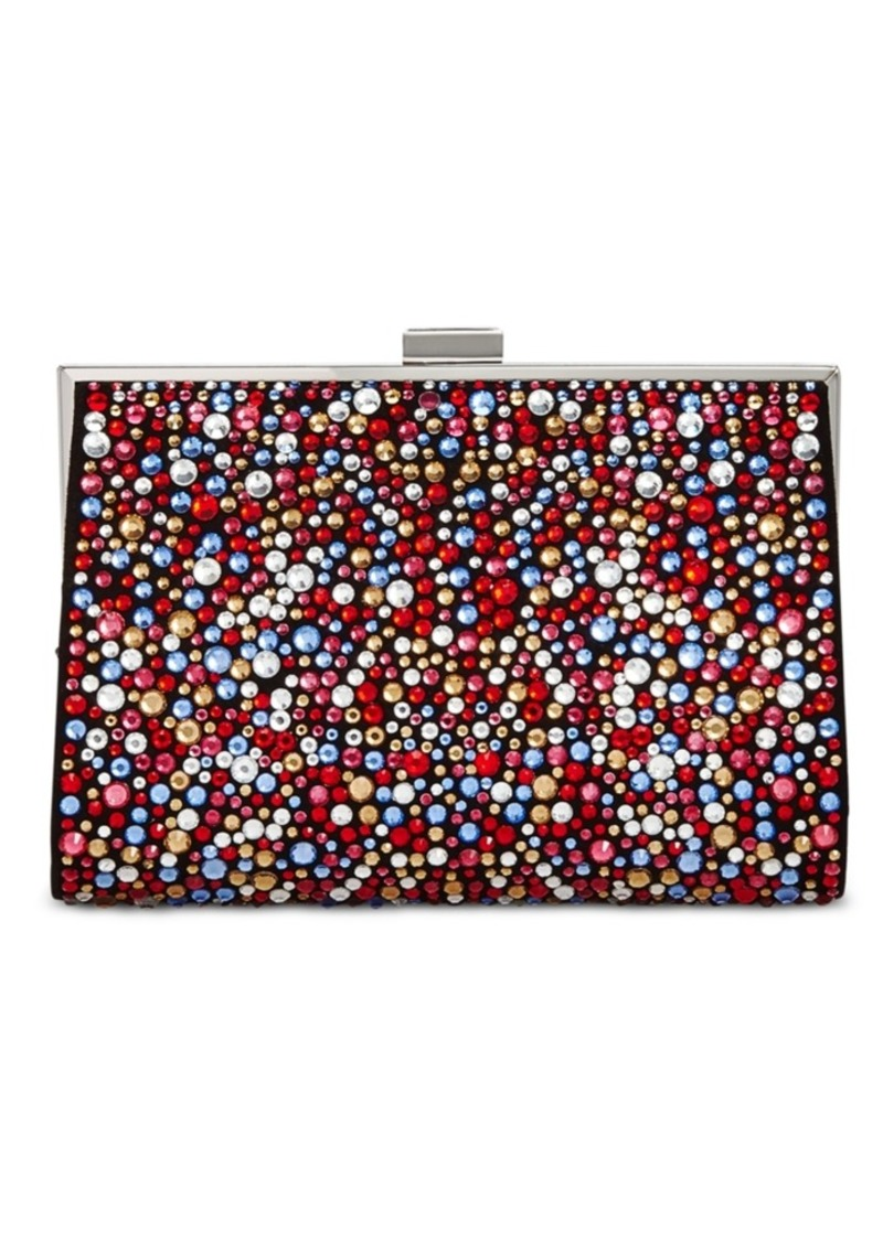 INC International Concepts I.n.c. Loryy Embellished Clutch, Created for Macy's