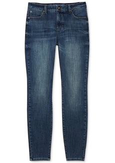 INC International Concepts Inc Madison Curvy Skinny Jeans, Created for Macy's