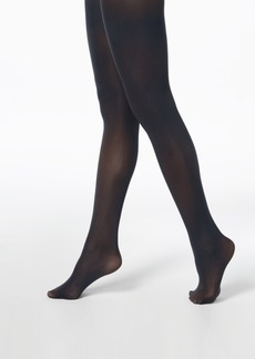 INC International Concepts Inc Matte Opaque Tights, Created for Macy's