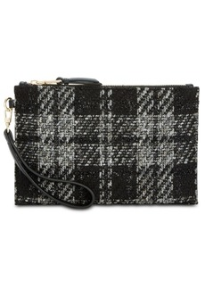 INC International Concepts I.n.c. Molyy Boucle Party Wristlet Clutch, Created for Macy's