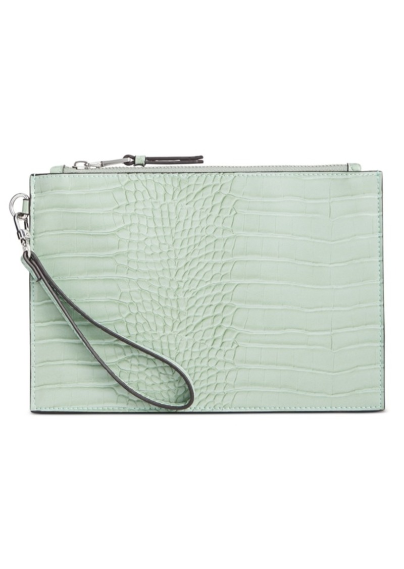 INC International Concepts Inc Molyy Party Pouch Wristlet, Created for Macy's