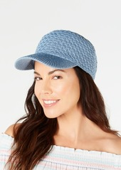 INC International Concepts Inc Packable Knit Baseball Cap, Created for Macy's