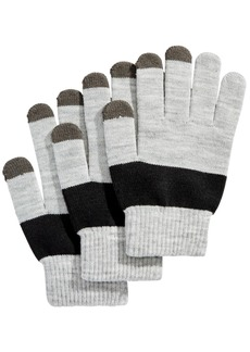 INC International Concepts Inc Pair +1 Tech Glove Set, Created For Macy's
