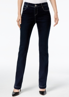 INC International Concepts I.n.c. Petite Bootcut Jeans, Created for Macy's