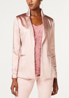 INC International Concepts I.n.c. Petite Classic Fit Blazer, Created for Macy's