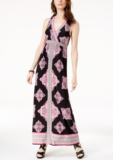 INC International Concepts I.n.c. Petite Printed Maxi Dress, Created for Macy's