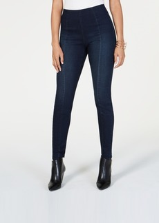 INC International Concepts Inc Petite Pull-On Skinny Jeans, Created for Macy's