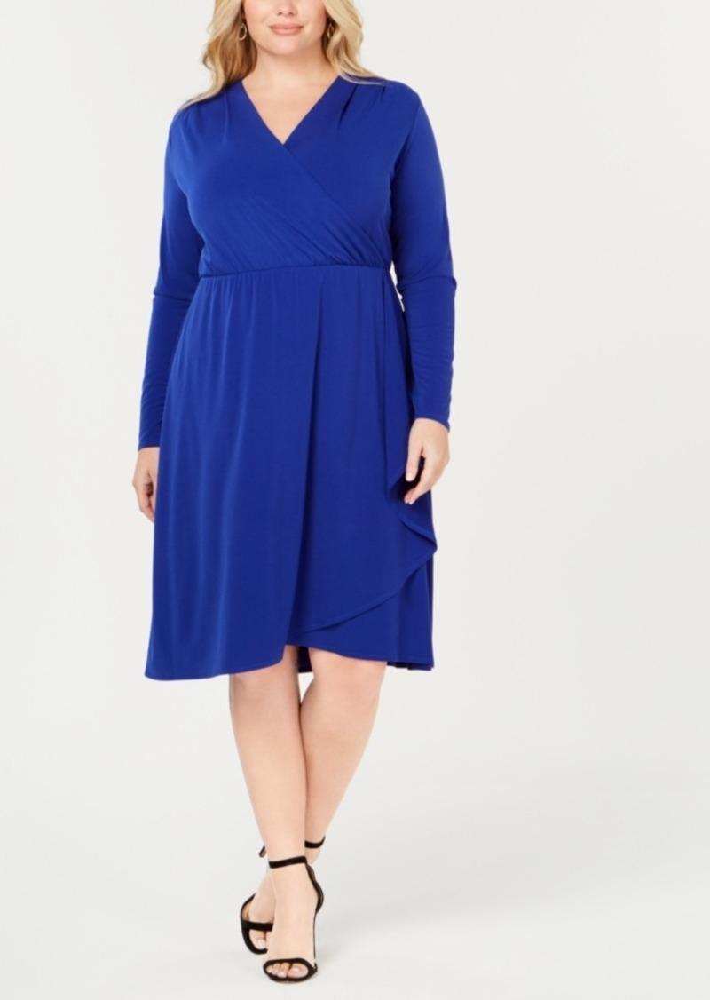 Plus Size Dresses On Sale At Macys | Saddha