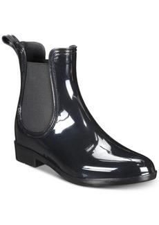 INC International Concepts Inc Raelynn Rain Boots, Created For Macy's Women's Shoes