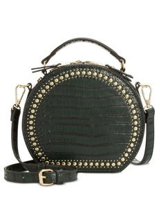 INC International Concepts Inc Rilie Circle Top-Handle Crossbody, Created for Macy's