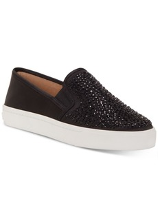 INC International Concepts Inc Sammee Slip-On Sneakers, Created for Macy's Women's Shoes