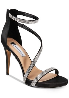 I.n.c. Senaraa Strappy Dress Sandals, Created For Macy's Women's Shoes