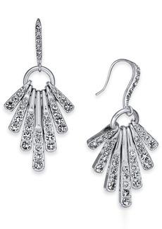 INC International Concepts Inc Shaky Drop Earrings, Created for Macy's