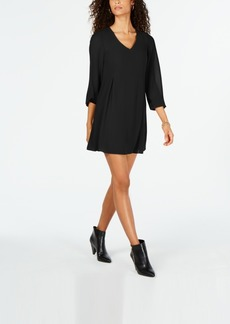 INC International Concepts Inc Shift Dress, Created for Macy's