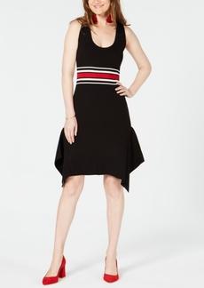 INC International Concepts I.n.c. Sleeveless Sweater Dress, Created for Macy's