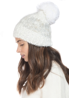 INC International Concepts Inc Space Dye Beanie Hat, Created for Macy's
