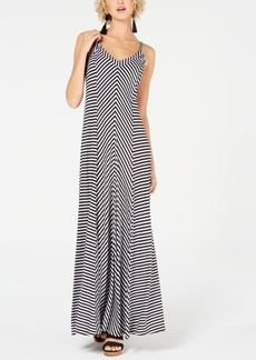 INC International Concepts I.n.c. Striped Maxi Dress, Created for Macy's
