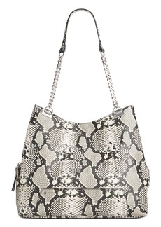 INC International Concepts Inc Trippii Chain Tote, Created for Macy's