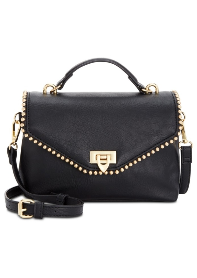 INC International Concepts Inc Valliee Top Handle Crossbody, Created for Macy's