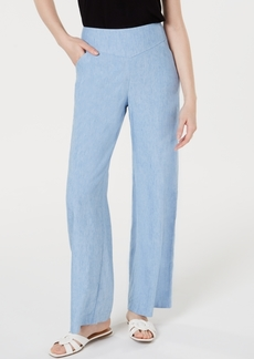 INC International Concepts Inc Wide-Leg Pants, Created for Macy's