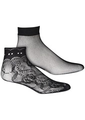 INC International Concepts Inc Women's 2-Pk. Lace Anklet Socks, Created for Macy's