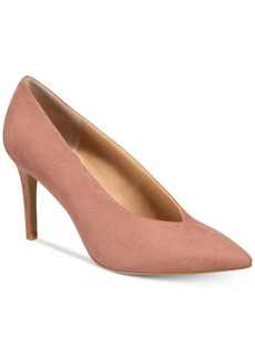INC International Concepts I.n.c. Women's Ciaran Pumps, Created for Macy's Women's Shoes