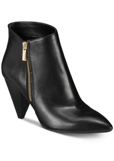 INC International Concepts I.n.c. Women's Gaetana Ankle Booties, Created for Macy's Women's Shoes