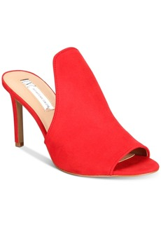 INC International Concepts I.n.c. Women's Gisella Mules, Created for Macy's Women's Shoes