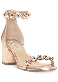 I.n.c. Women's Haili Two-Piece Dress Sandals, Created for Macy's Women's Shoes
