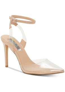 INC International Concepts I.n.c. Women's Kaija Pointed-Toe Evening Pumps, Created for Macy's Women's Shoes