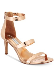 INC International Concepts I.n.c. Women's Lavonn Sandals, Created for Macy's Women's Shoes