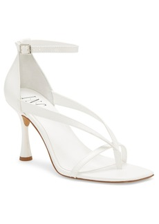 INC International Concepts Inc Women's Muna Strappy Sandals, Created for Macy's Women's Shoes