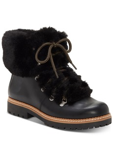 INC International Concepts I.n.c. Women's Pravale Cold-Weather Boots, Created for Macy's Women's Shoes