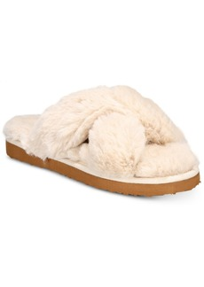 INC International Concepts I.n.c. Women's Yayla Slide-On Slippers, Created for Macy's Women's Shoes