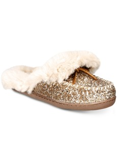 INC International Concepts I.n.c. Women's Yulia Mule Slippers, Created for Macy's Women's Shoes