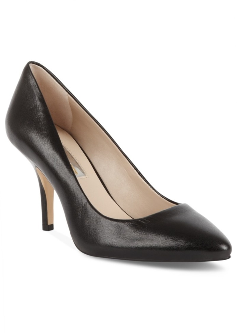 INC International Concepts Inc Women's Zitah Pointed Toe Pumps, Created for Macy's Women's Shoes