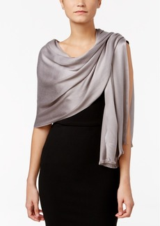 INC International Concepts I.n.c. Wrap & Scarf in One, Created for Macy's